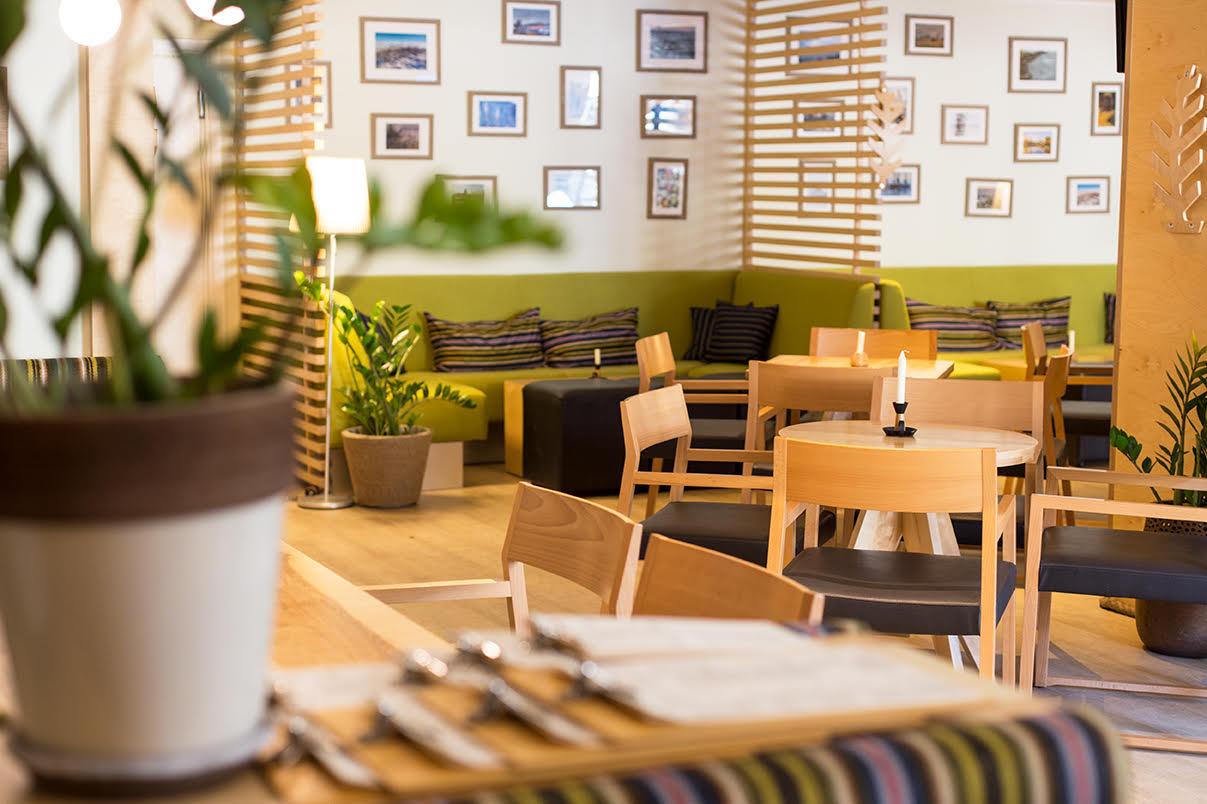 Kohvik Mosaiik Kuressaares