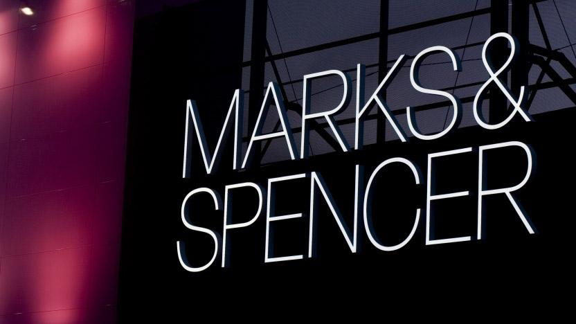 Marks&Spencer Toidukaubad