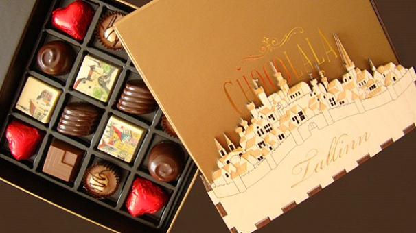 Chocolala OÜ