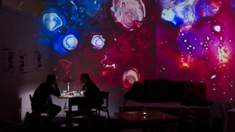 Tartu Uus Teater kohvik
